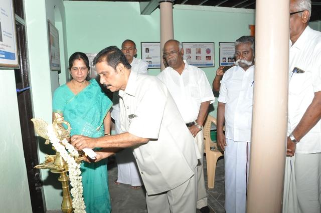 Aravind Eye Care